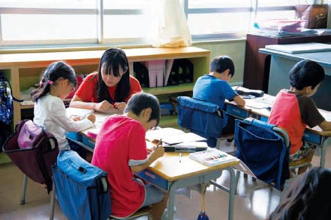 日本の小学校一覧 - JapaneseCla...