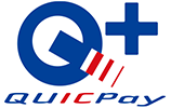 QUICPay+
